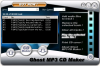Ghost MP3 CD Maker