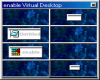 Enable Virtual Desktop