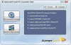 Aimersoft Pocket PC Converter Suite