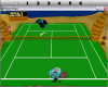Tennis Titans for Mac