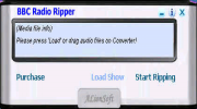 BBC Radio Ripper