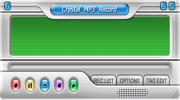 Crystal MP3 Recorder