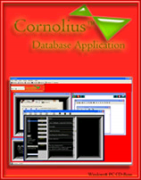 Cornolius Database Application