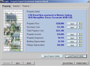 Property Expert Investment analyser