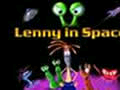 Lenny in Space