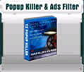 TZ Popup Killer & Ads Filter