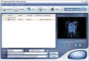 Aimersoft DVD to 3GP Converter