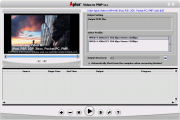 Aplus video to PMP Converter