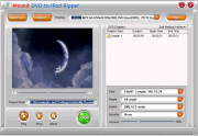 Movkit DVD to iPod Ripper