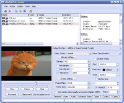 YASA MPEG Encoder