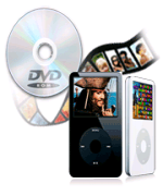 DVD to iPod Suite for Mac