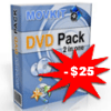 MovKit DVD Pack