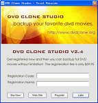 CloneDVD 2 Studio