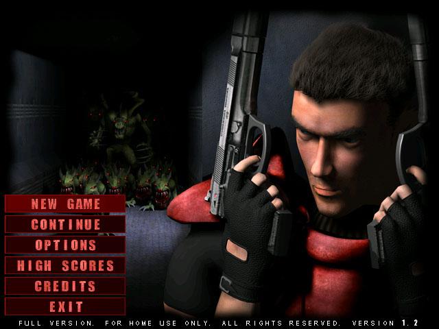 Alien shooter vengeance download full.