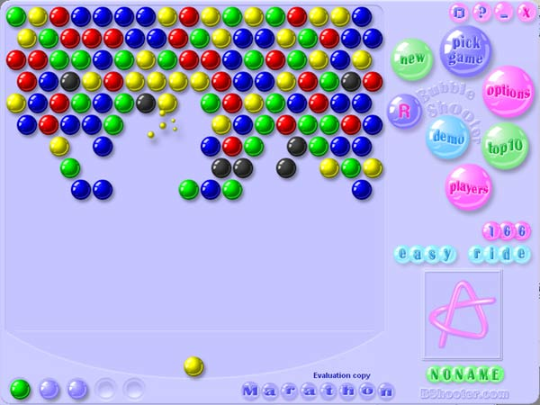 bubble shooter 3 kostenlos downloaden