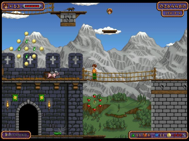 games arcade download