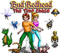 Bud Redhead Game - The Time Chase