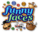 Funny Faces Game scr 1