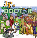 Jr. Doctor Game