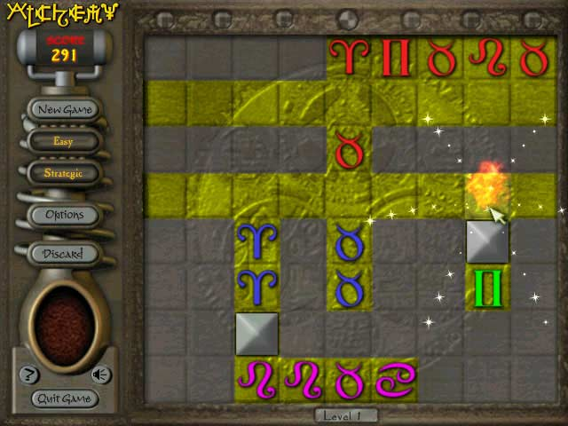 play free alchemy online games