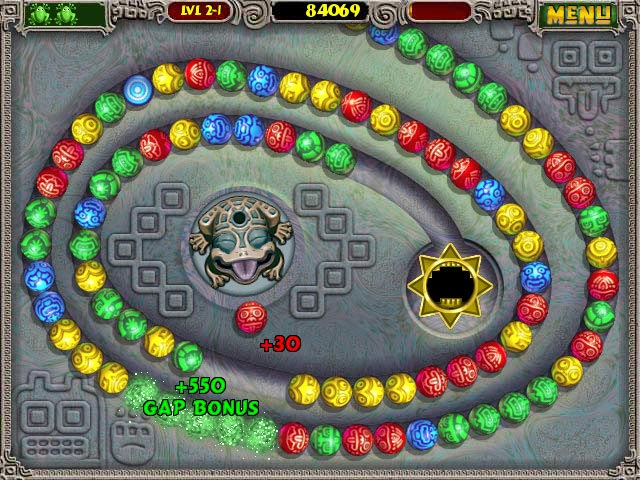 zuma games free online play