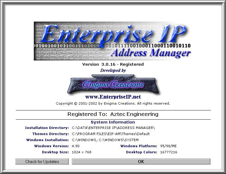 IP Address Lookup - IP Address Trace, IP Address Manager